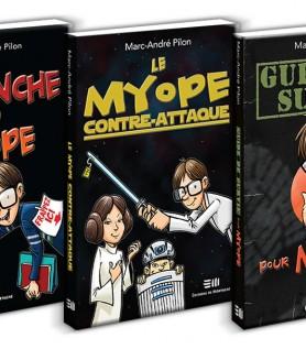 La trilogie du Myope