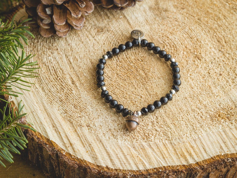 Bracelet – Le chêne