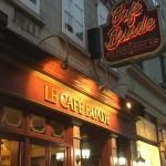 Forfait Café Buade