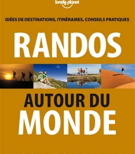 Lonely Planet – Randos autour du monde