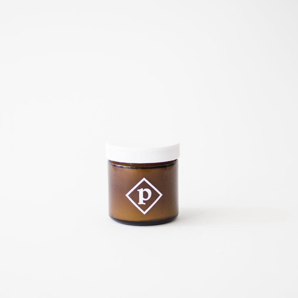 Beurre corporel Pépin