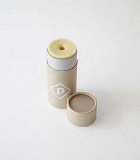 Déodorant sans aluminium