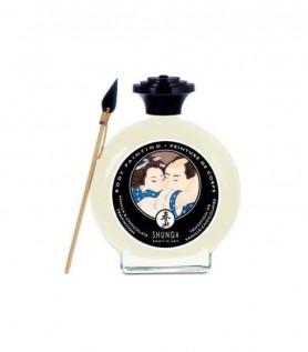 Peinture pour le corps Shunga – Vanille chocolatée