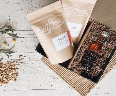 Oatbox Délicieuses boîtes de granola à découvrir!
