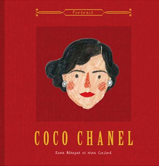 Livre sur Coco Chanel