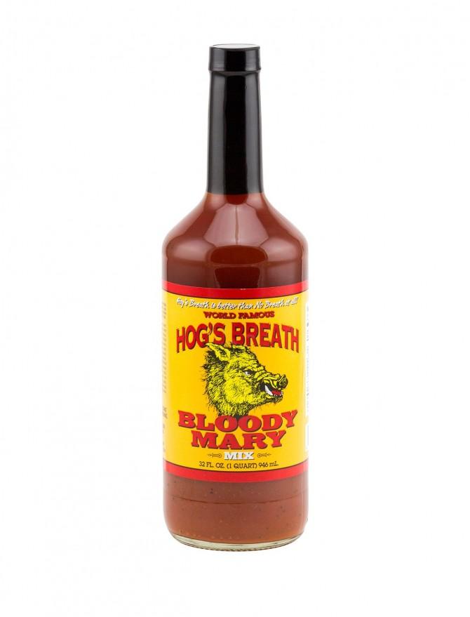 Mélange à Bloody Mary – Hog's Breath