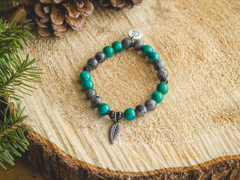 Bracelet – Cascapédia