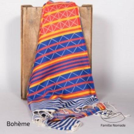 Fouta – Bohème