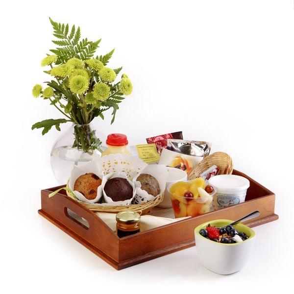 Cliquez ici pour acheter Petit-déjeuner cadeau