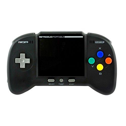 Console portable (NES-SNES-GENESIS)