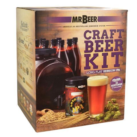 Kit Mr.Beer – Session IPA