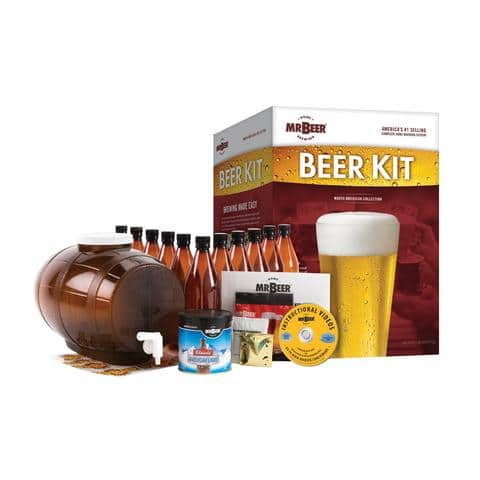 Kit Premium Edition – Mr.Beer