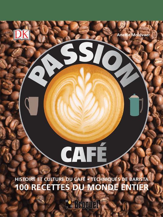 Cliquez ici pour acheter Passion Café