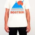 Chandail Vintage - Montréal