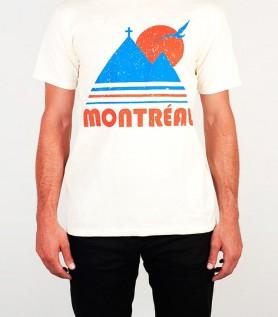 Chandail Vintage – Montréal