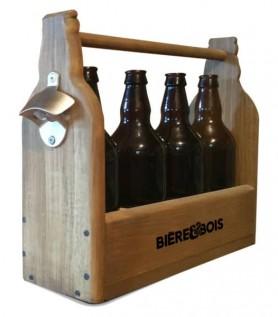 Caisson à bières (4 en ligne)!