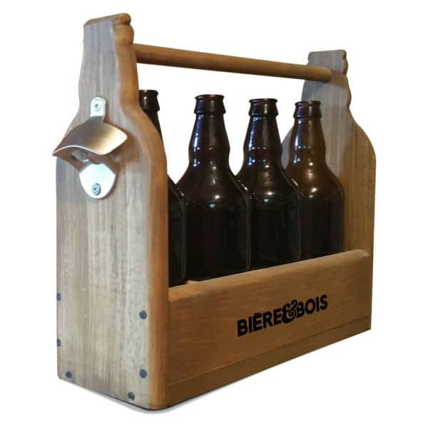 Caisson à bières – Le 4 en ligne