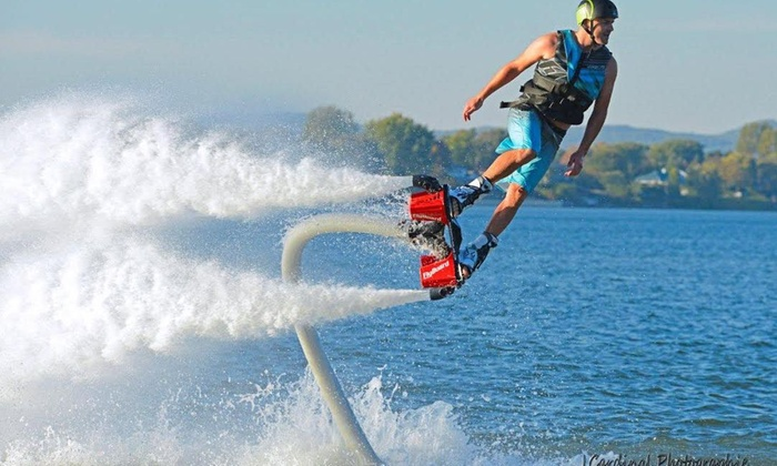 Forfait Flyboard Xtreme