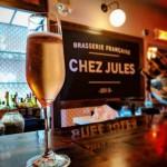 Forfait Brasserie Française chez Jules