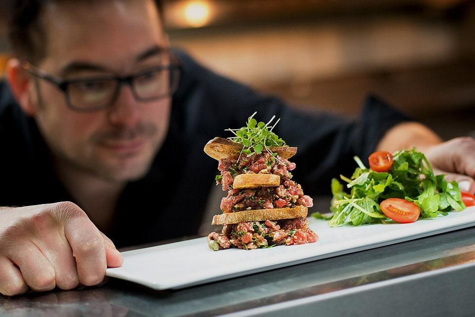 Forfait Restaurant Le Raphaël