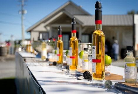 Coffrets prestige alcools du québec