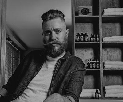 Groom Industries Produits pour rasage, barbe et cheveux!
