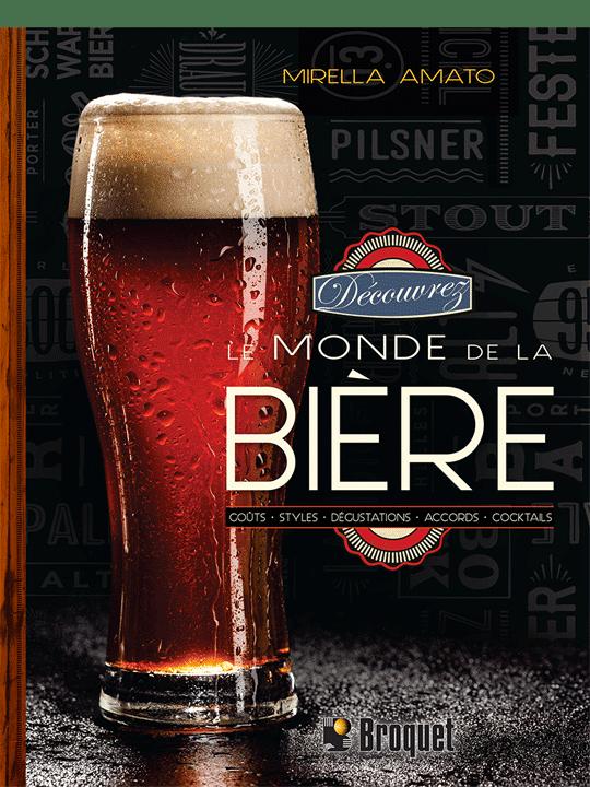 Cliquez ici pour acheter Découvrez le monde de la bière