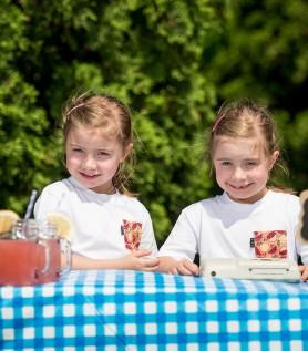 Poches & Fils – T-Shirt pour enfant à personnaliser