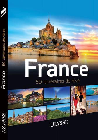 Cliquez ici pour acheter France – 50 itinéraires de rêve