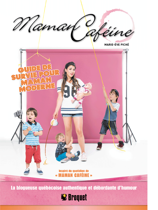 Maman caféine
