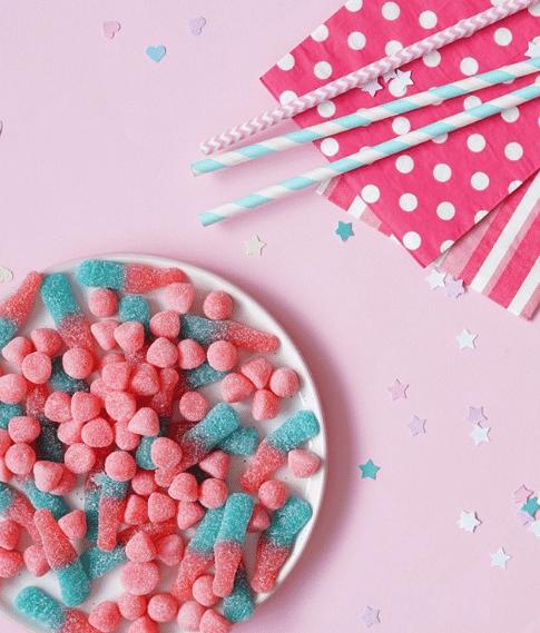 Abonnement 6 mois – Boîte à bonbons