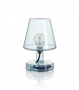 Lampe de table – TRANSLOETJE