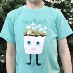 T-Shirt - Poutine