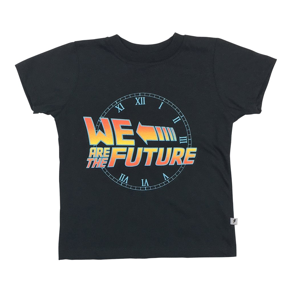T-Shirt – We are the future