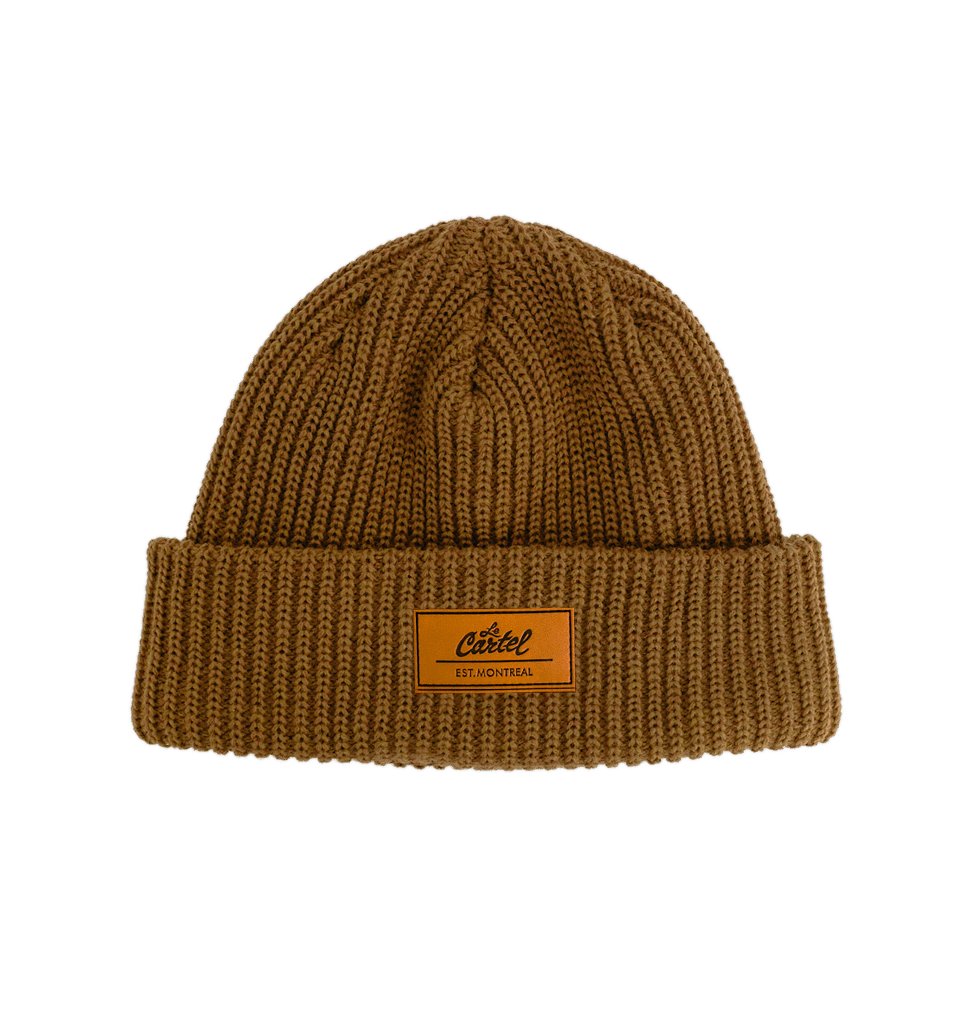 Tuque Le Cartel