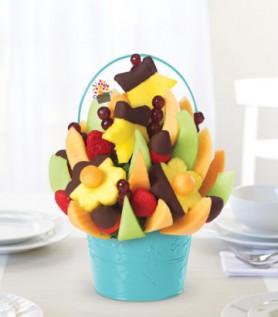 Bouquet de fruits – Le Délicieux
