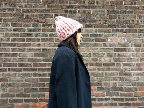 Kit DIY – Tuque HOMA