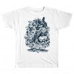 T-Shirt - Danse la poutine