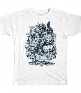 T-Shirt – Danse la poutine
