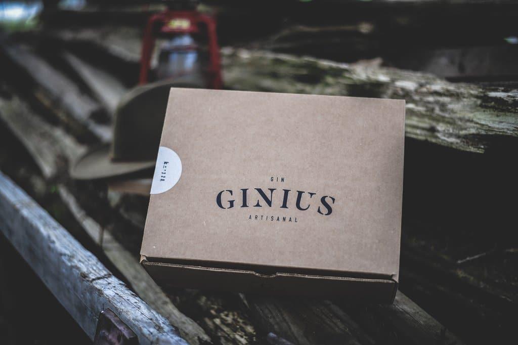 Faites Votre Gin Maison Saveur Ginius Idée Cadeau Québec