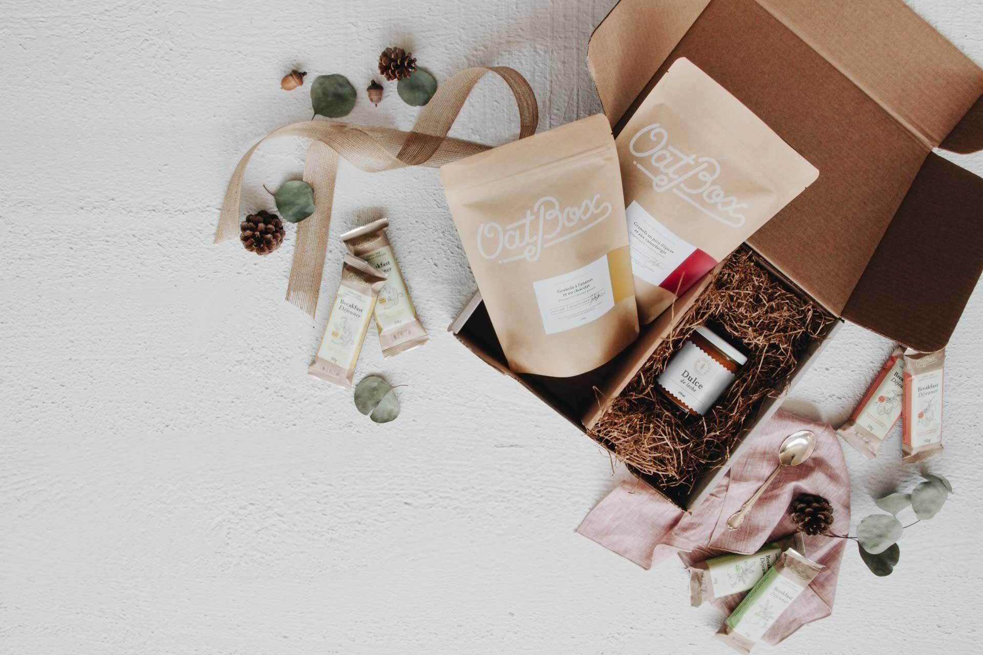Oatbox – La Gourmet