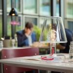 Lampe de table - TRANSLOETJE