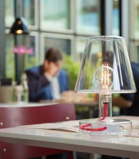 Lampe de table – TRANSLOETJE
