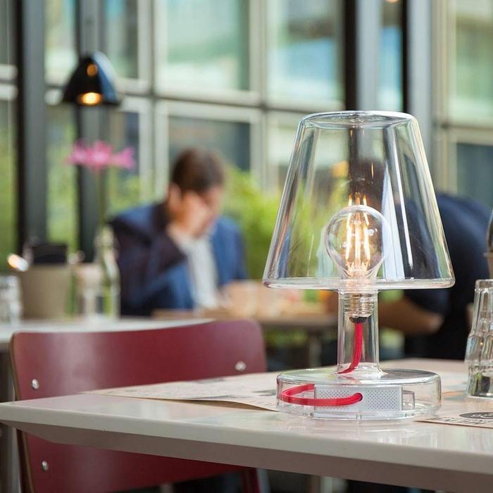 Cliquez ici pour acheter Lampe de table – TRANSLOETJE