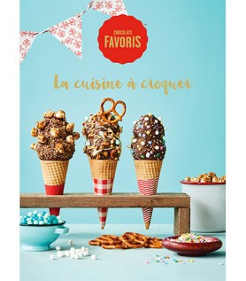 Chocolats Favoris – La cuisine à croquer