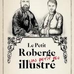Le Petit Roberge (un petit peu) illustré