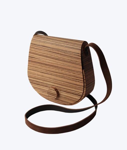 Sack Maia en bois