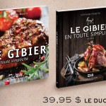 Duo - Cuisiner le gibier