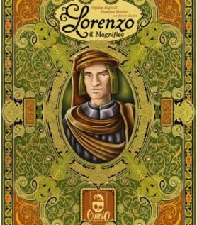 Jeu – Lorenzo le magnifique