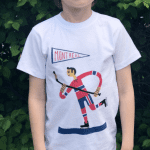 T-shirt - Hockey